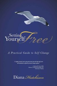 Diana Hutchison's book Setting Yourself Free