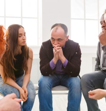 Adelaide Grief and Loss Support Group