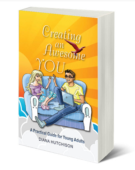 Creating An Awesome You