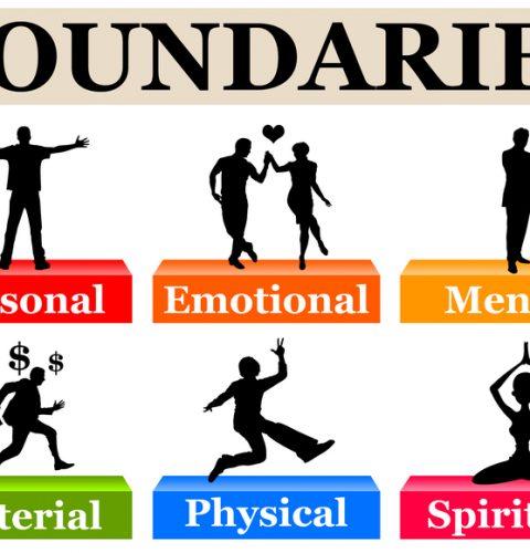 Healthy Boundaries and Self-Esteem