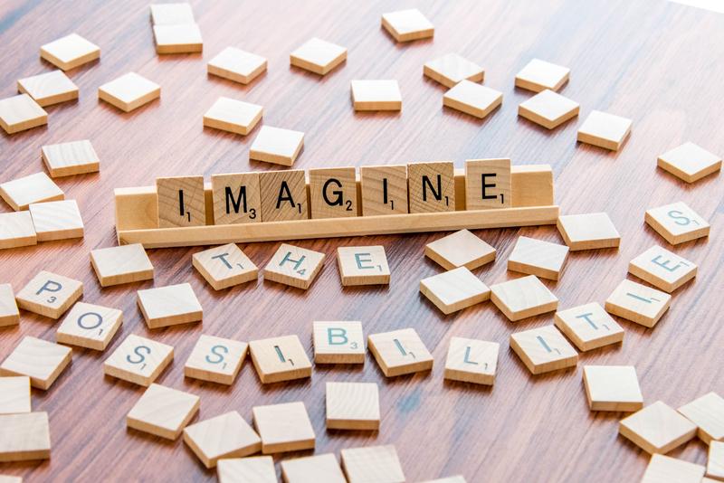 Imagine possibilities